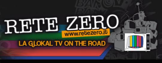 Rete Zero WebTv